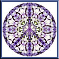 Peace Petals Mandala Art Gallery Gift Shop